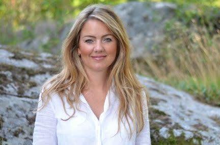 Cecilie Agnalt