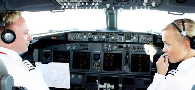 Eksempel på piloter