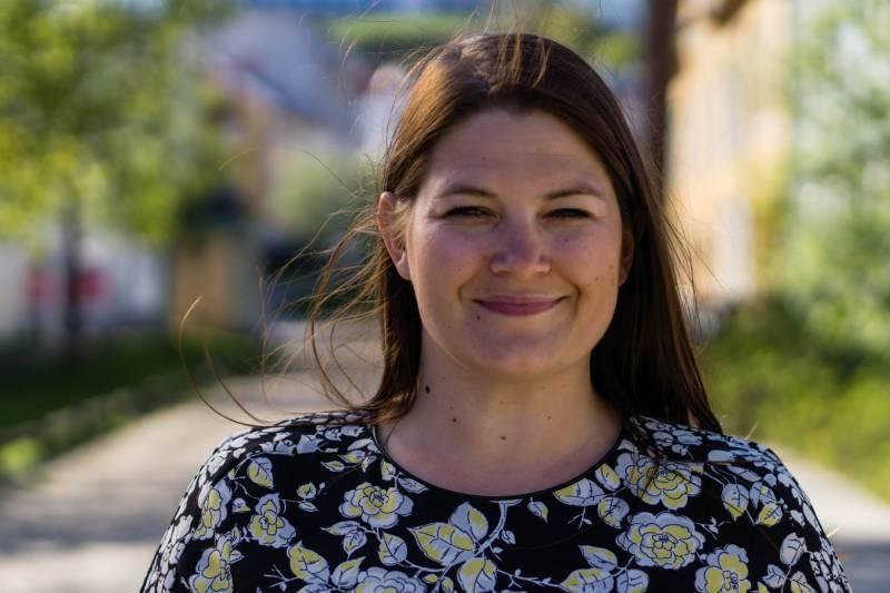 Cecilie Myrseth, stortingsrepresentant Troms