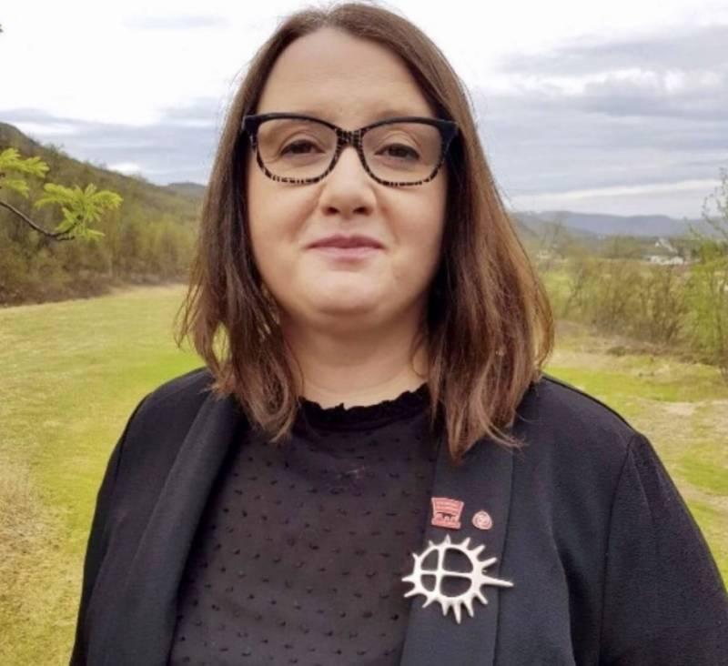 Kristin Rajala