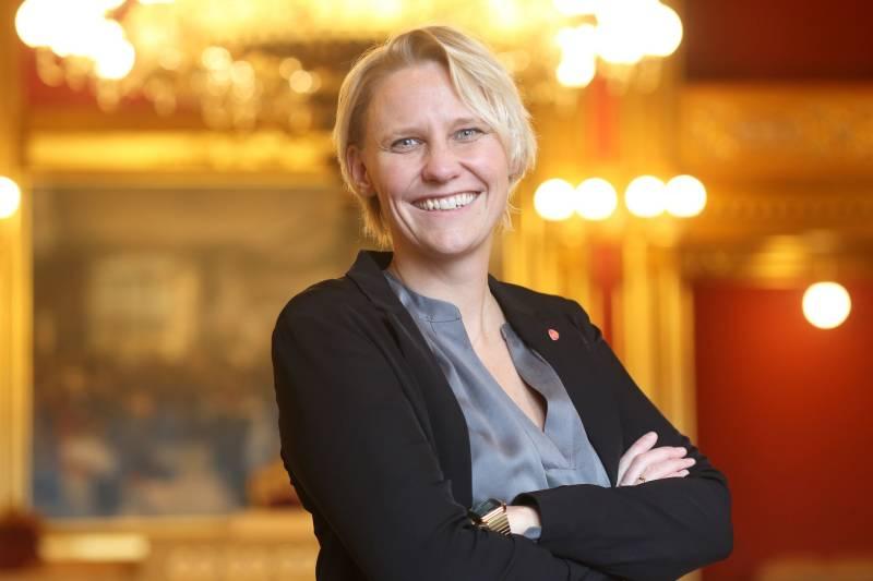 Maria Karine Aasen-Svensrud