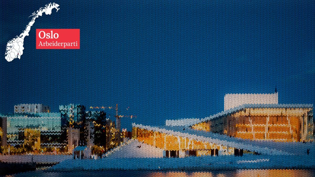 Bilde av operaen