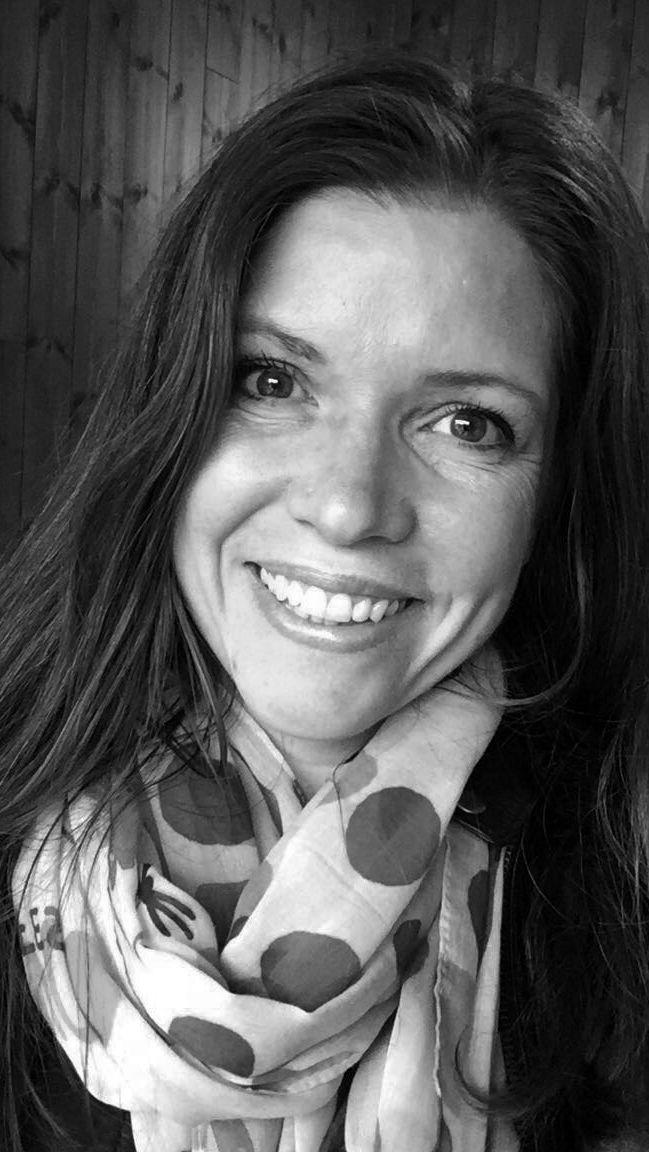 Kate Langsethagen