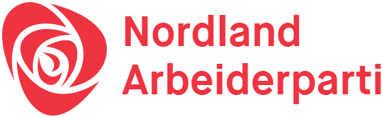 logo nordland arbeiderparti
