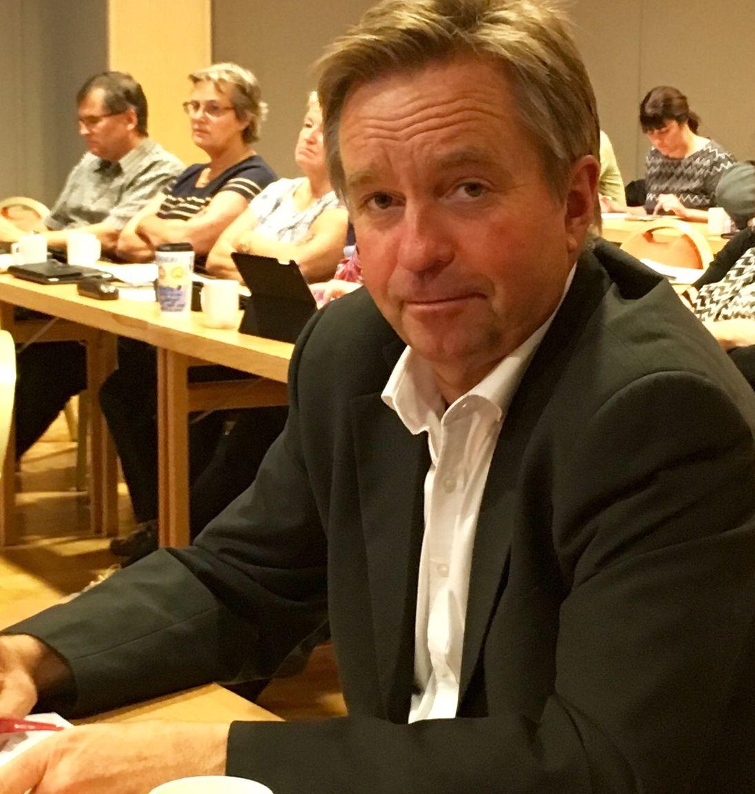 Årsmøte med mange store saker i Oppland Arbeiderparti.