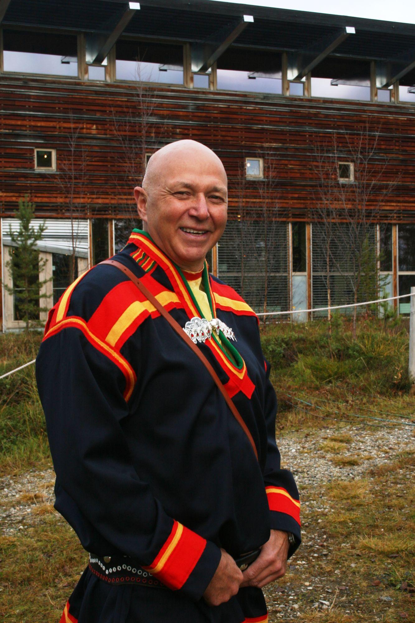 Arild Pettersen Inga
