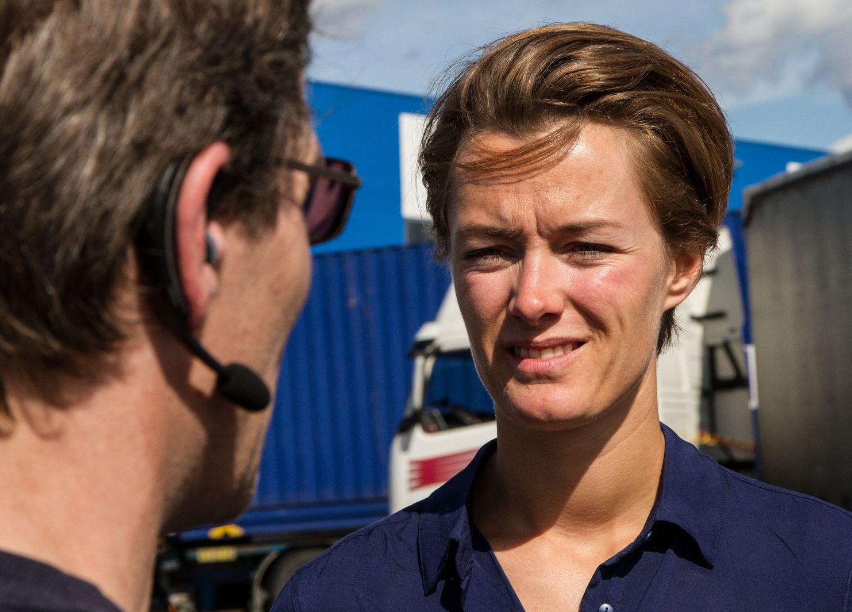 Anette Trettebergstuen. Foto: Arbeiderpartiet