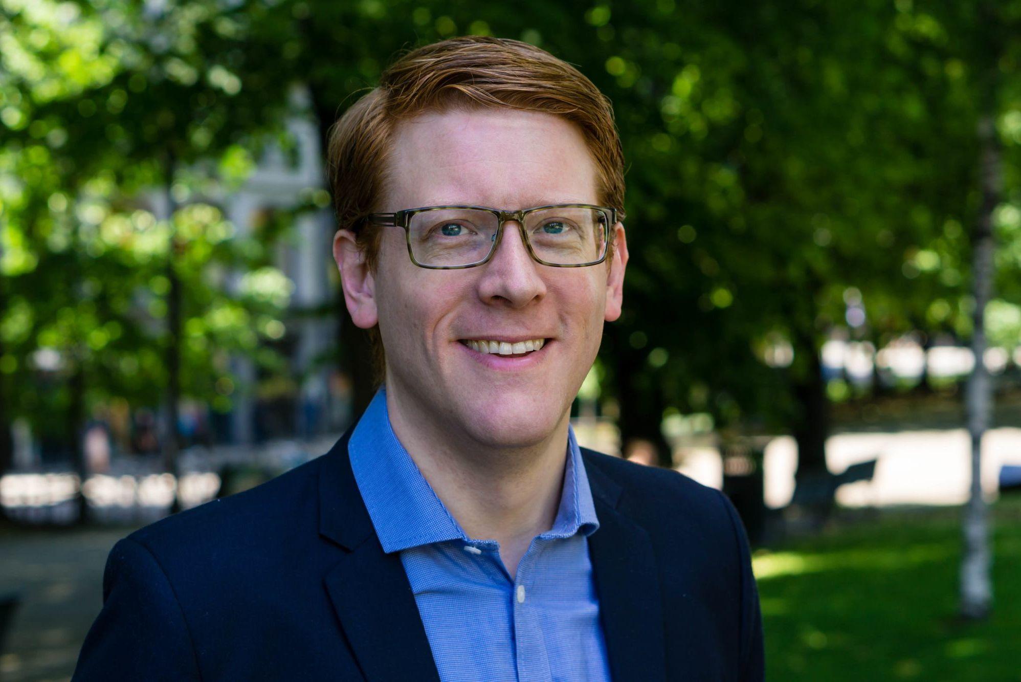 Martin Henriksen