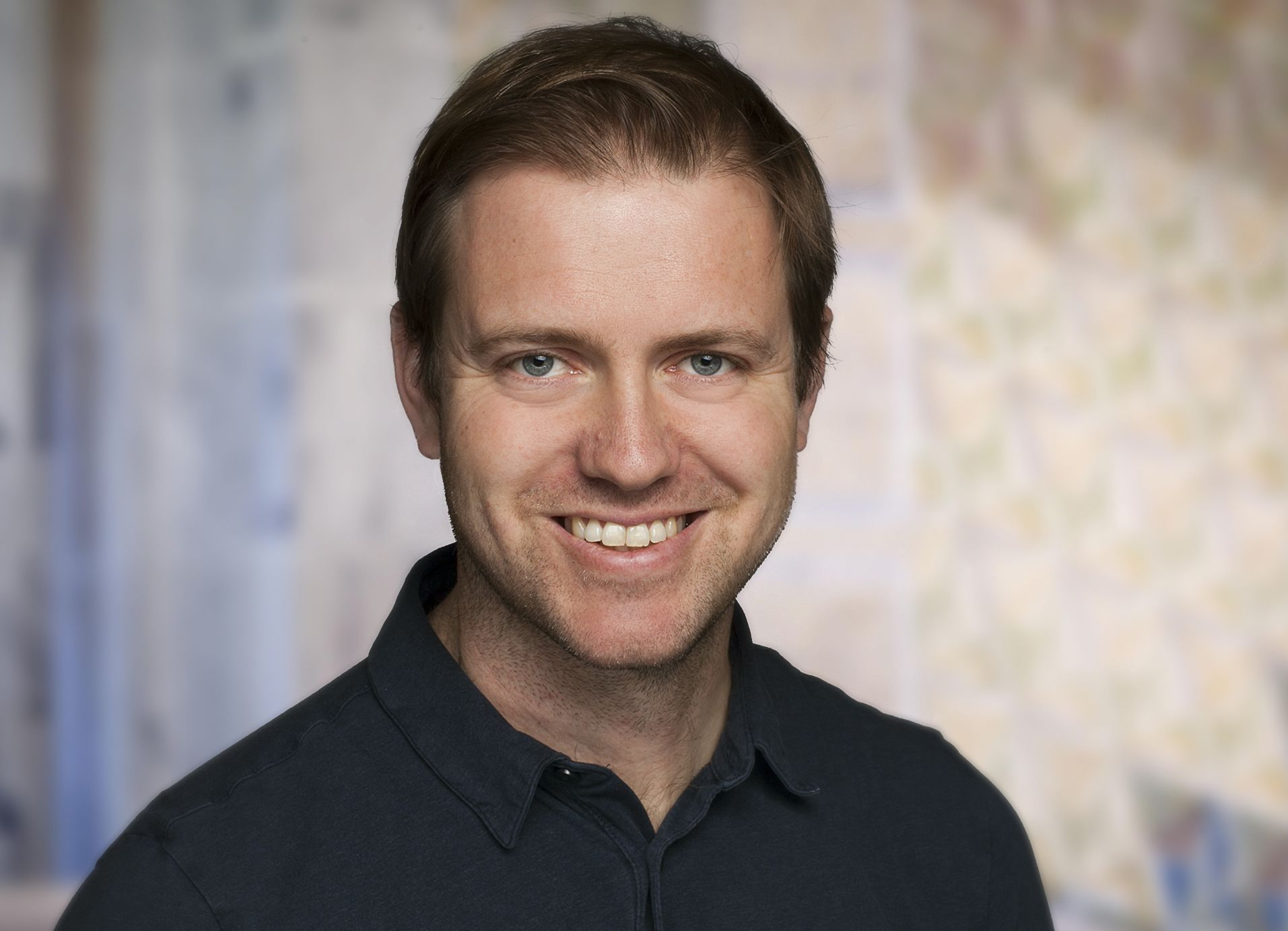 Miljøpolitisk talsperson Andreas Halse (Foto: Oslo kommune, Sturlason)