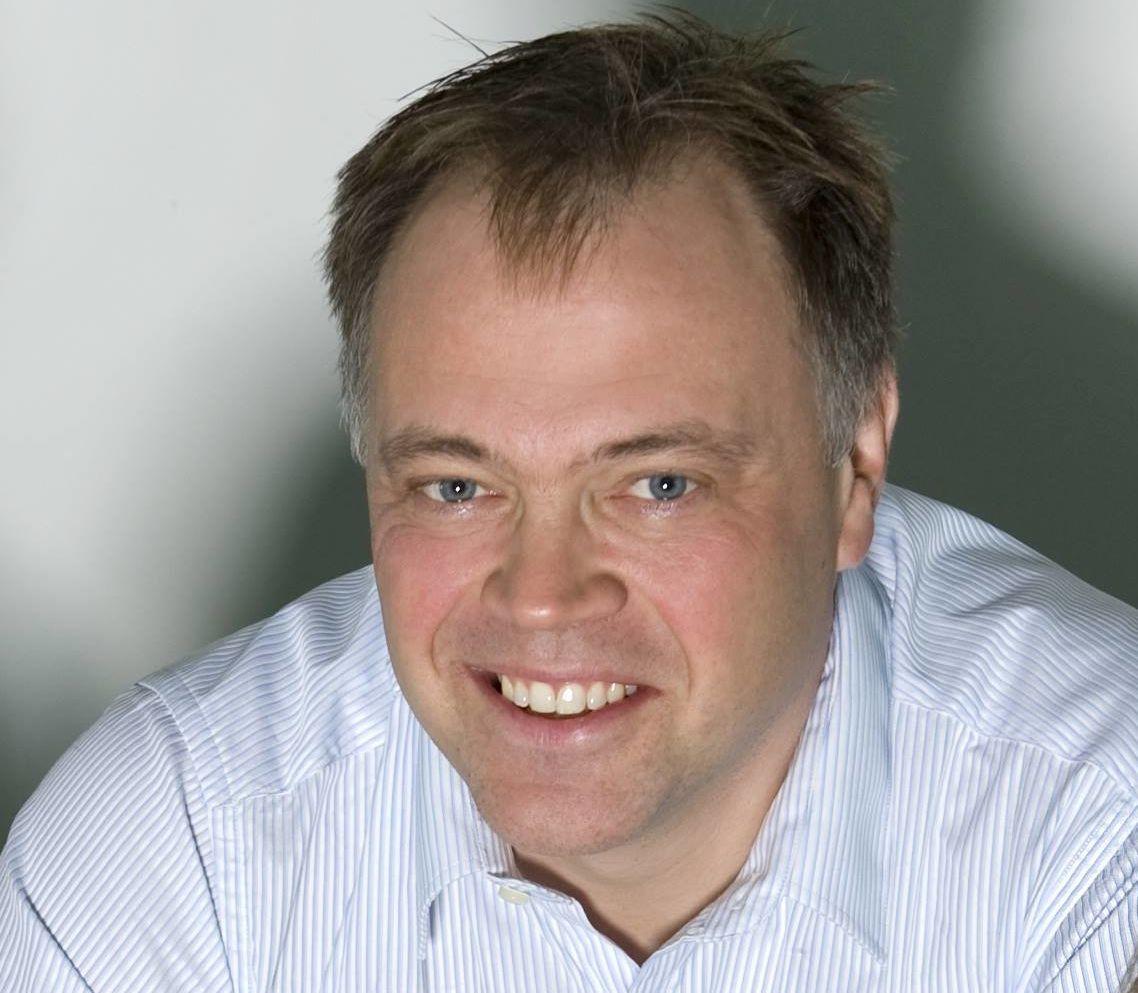Knut Hvithammer
