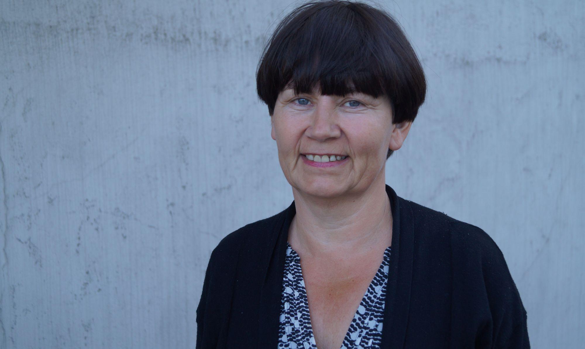 Anne Bystadhagen