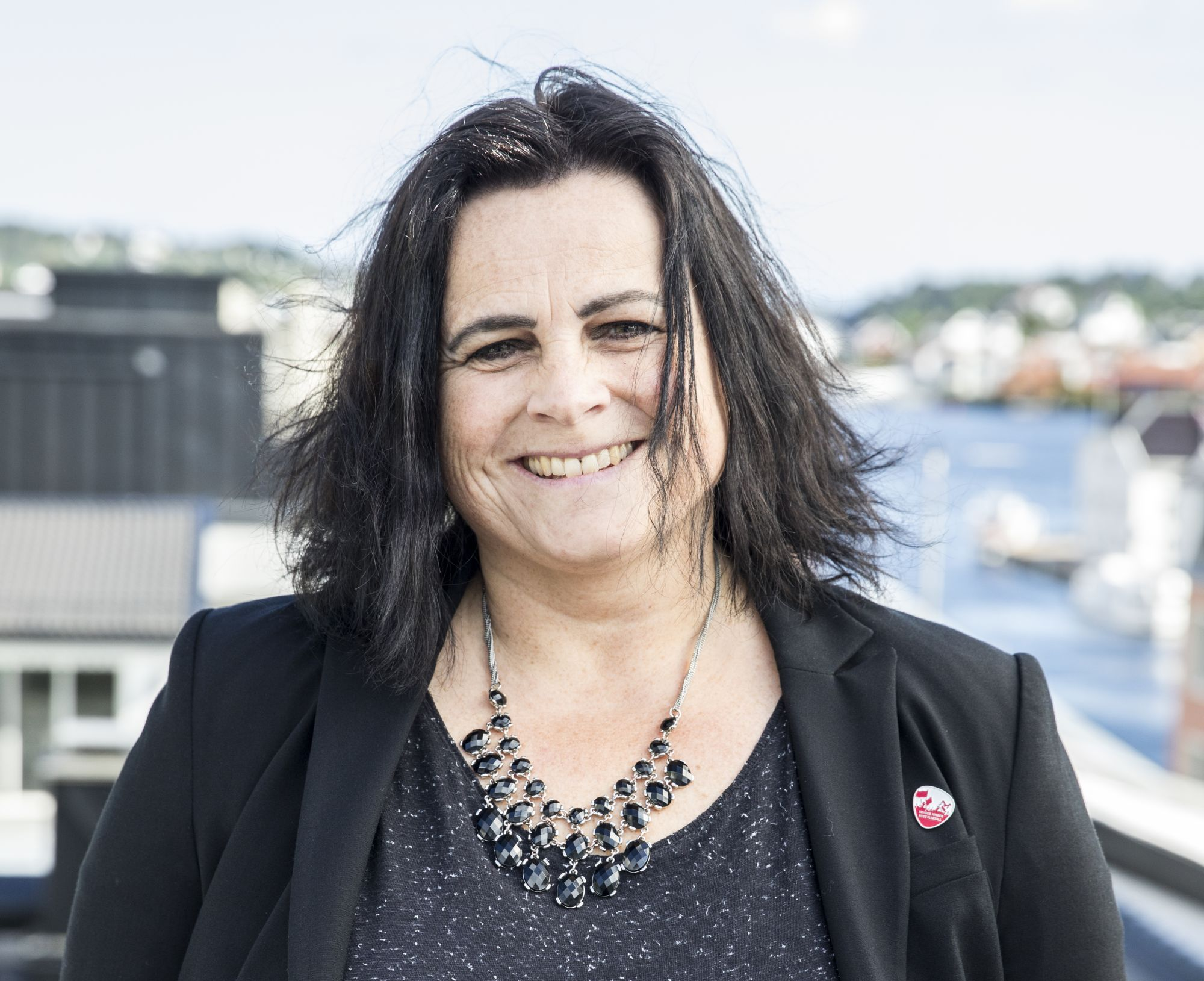 Bystyrerepresentant Nina Jentoft