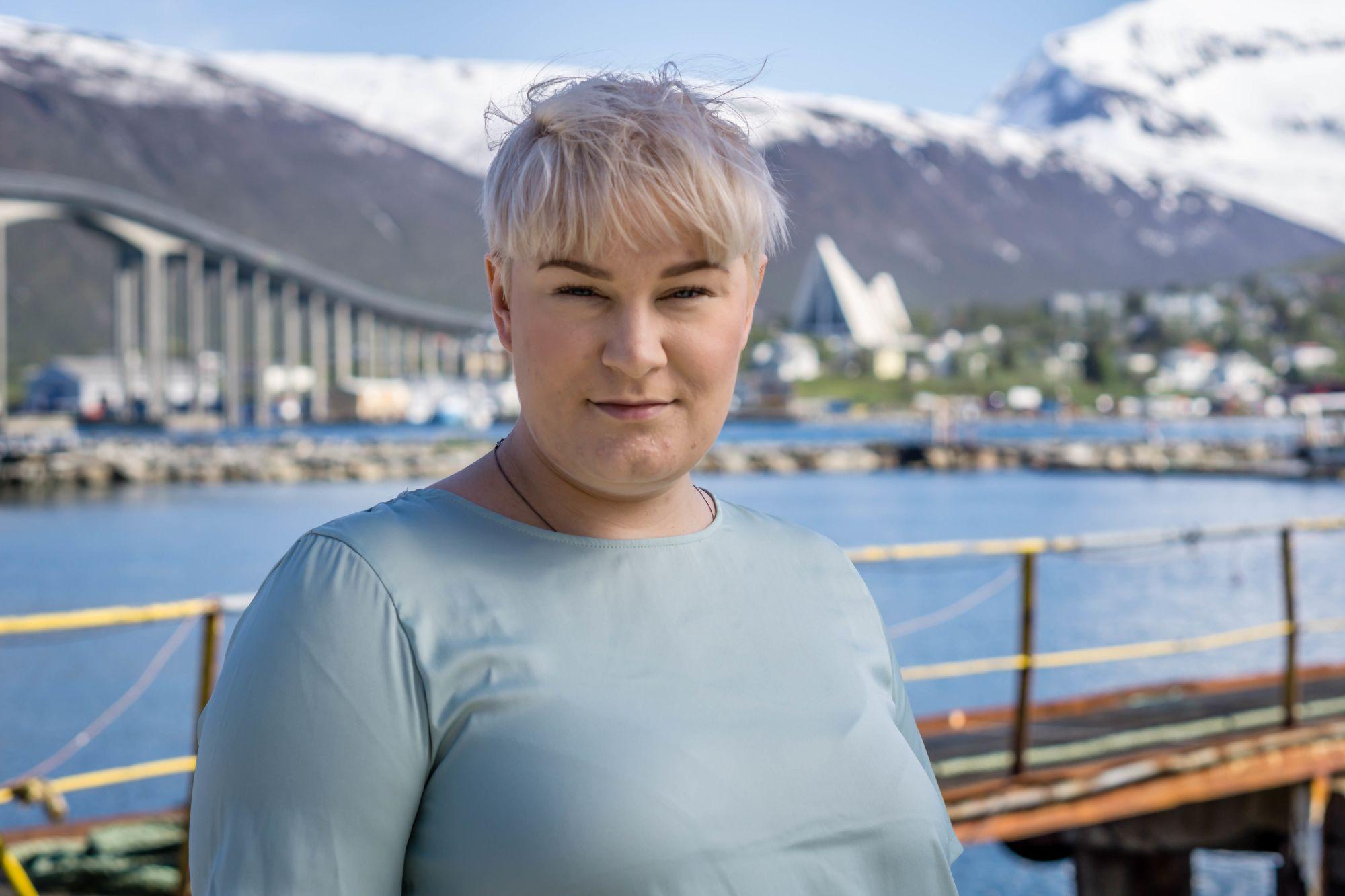 Eirin Kristin Kjær