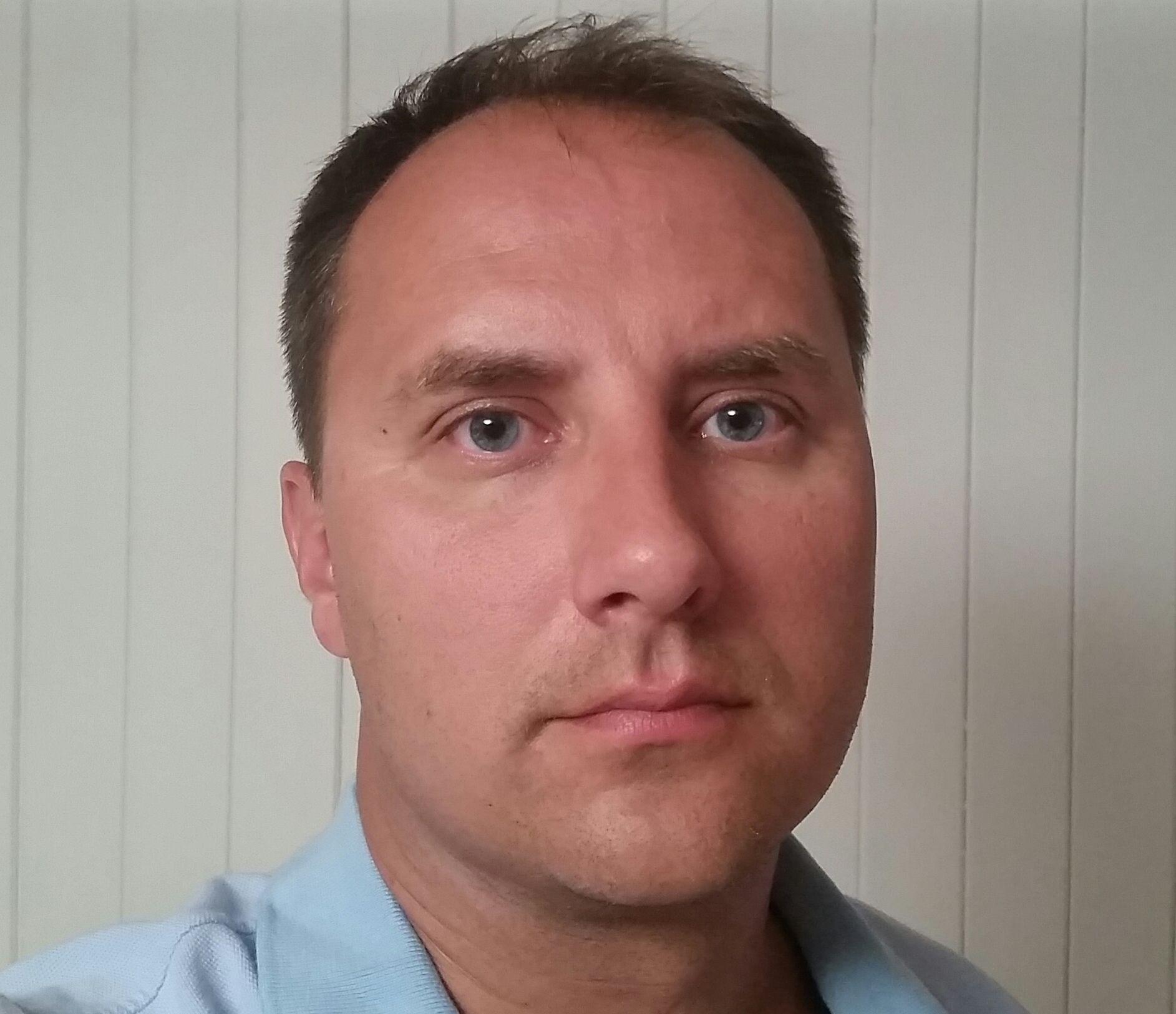 Sten Magne Berglund