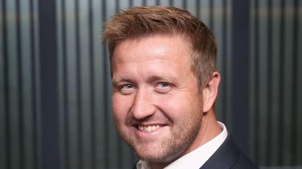 Truls Wickholm ny ordfører på Nesodden