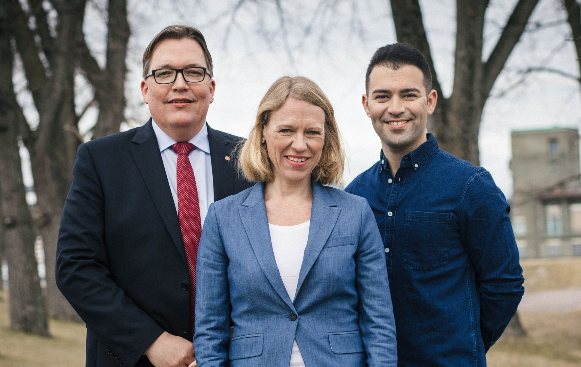 Akershus Arbeiderpartis stortingskandidater vil satse skole, helse og eldre framfor skattekutt