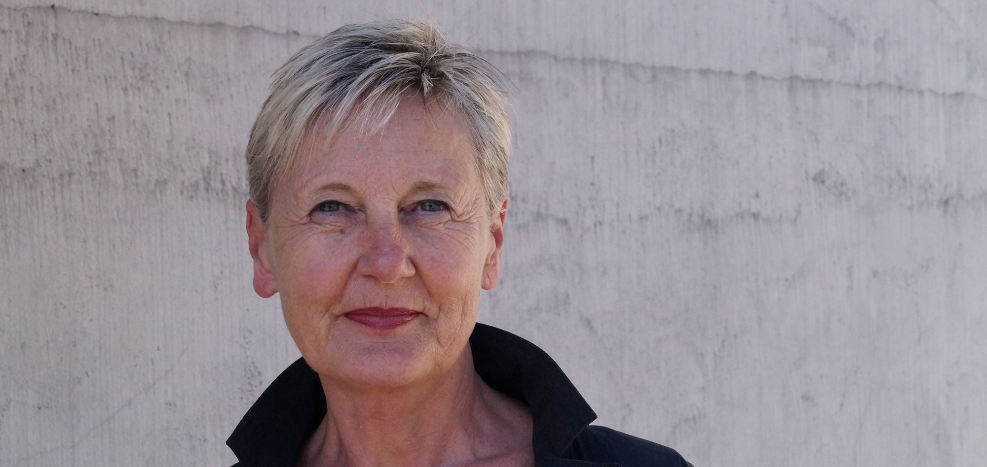 Randi Øverland, gruppeleder for Arbeiderpartiet på fylkestinget i Vest-Agder