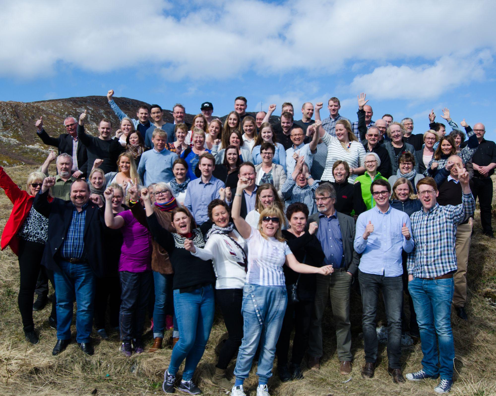 Troms Arbeiderparti