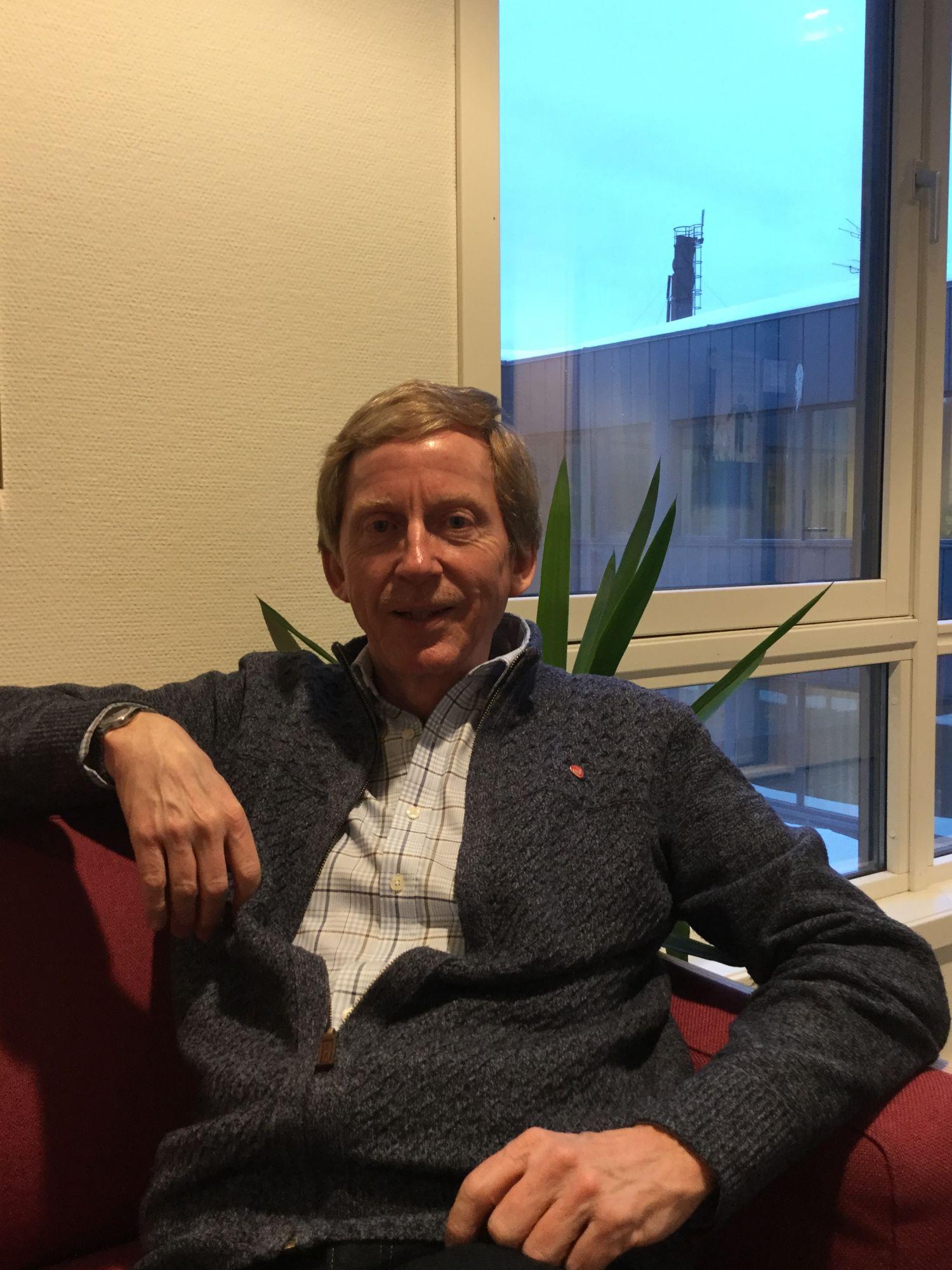 Knut Røli