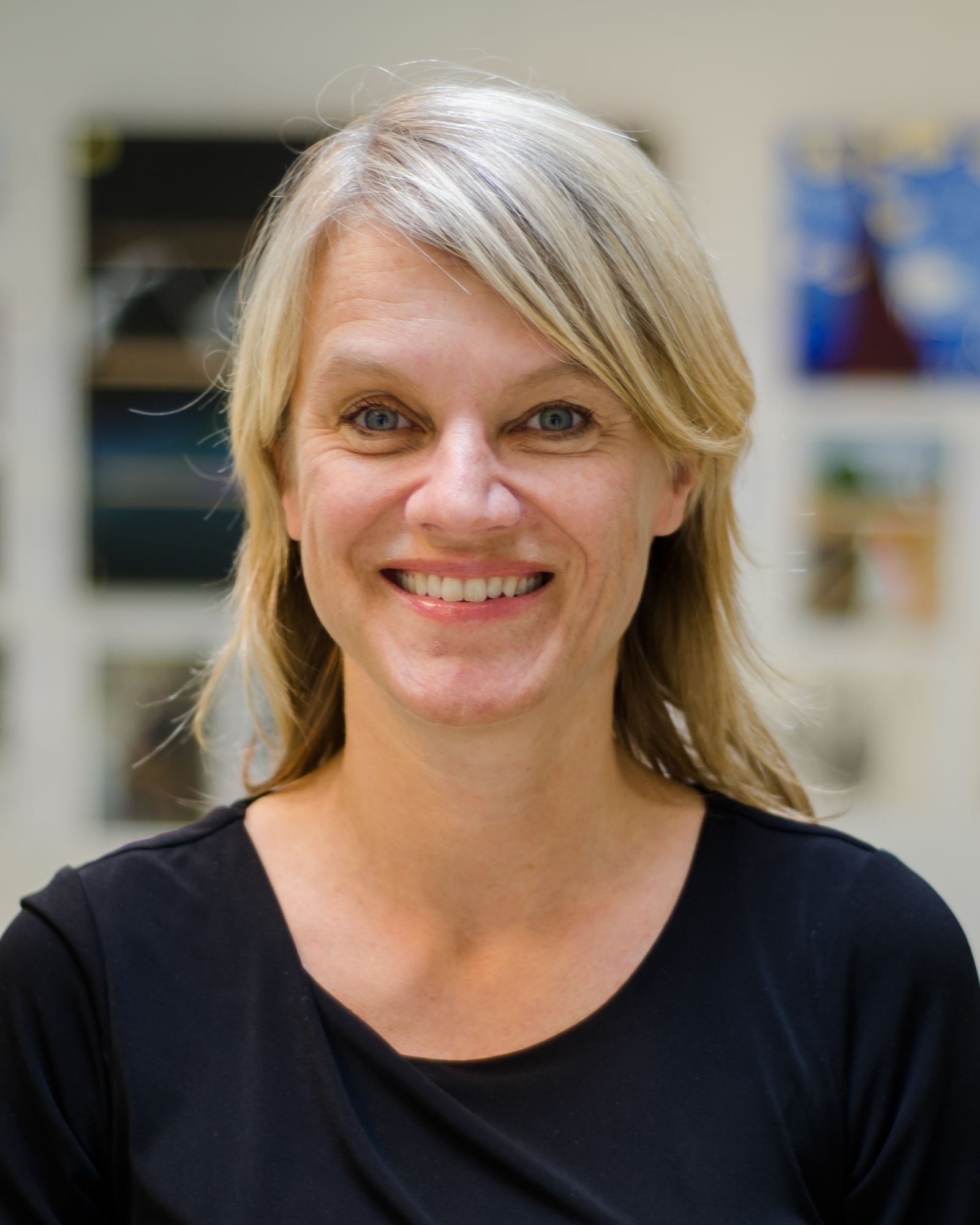 Nina Sandberg
