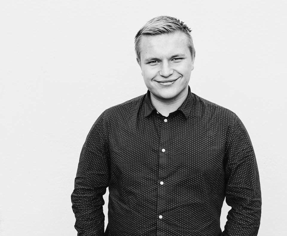 Leder i AUF i Vest-Agder, Dennis Torkelsen