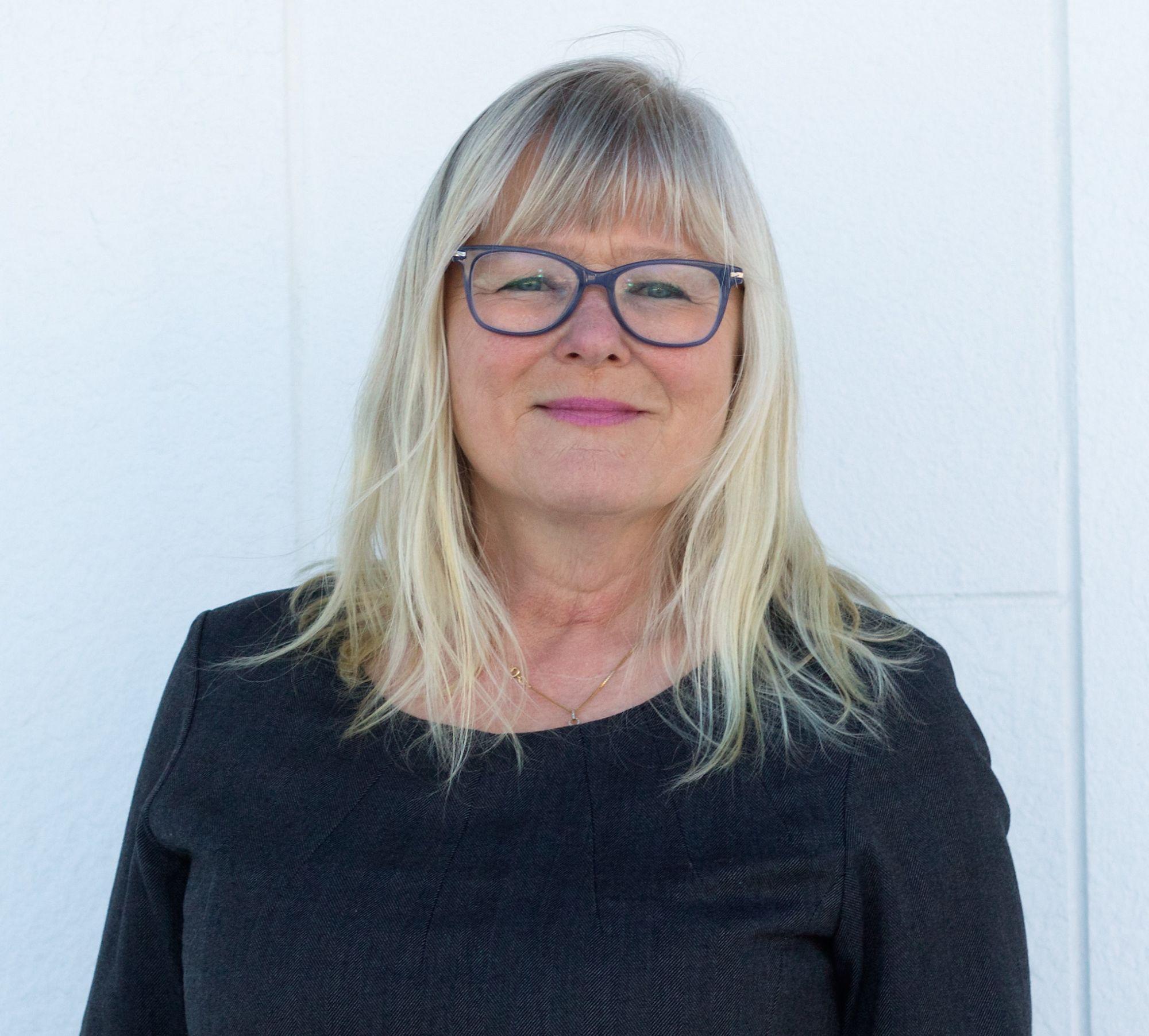 Ingalill Olsen