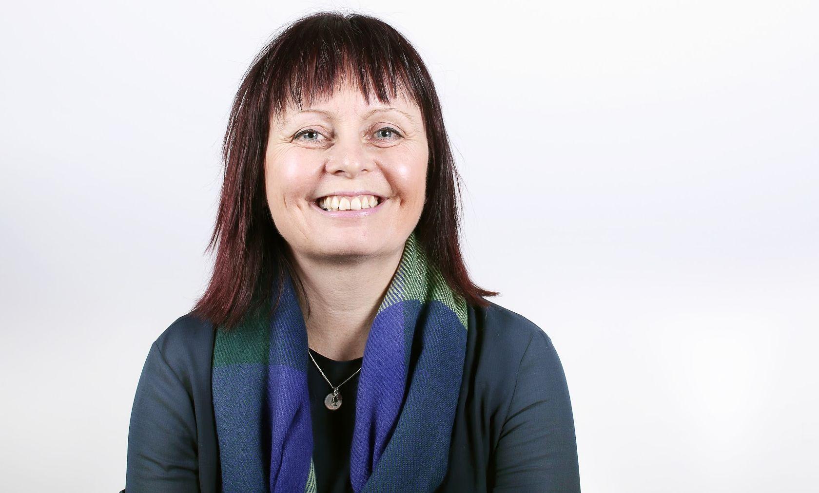 Anne Kristin Bryne om ungdomsarbeidsledighet