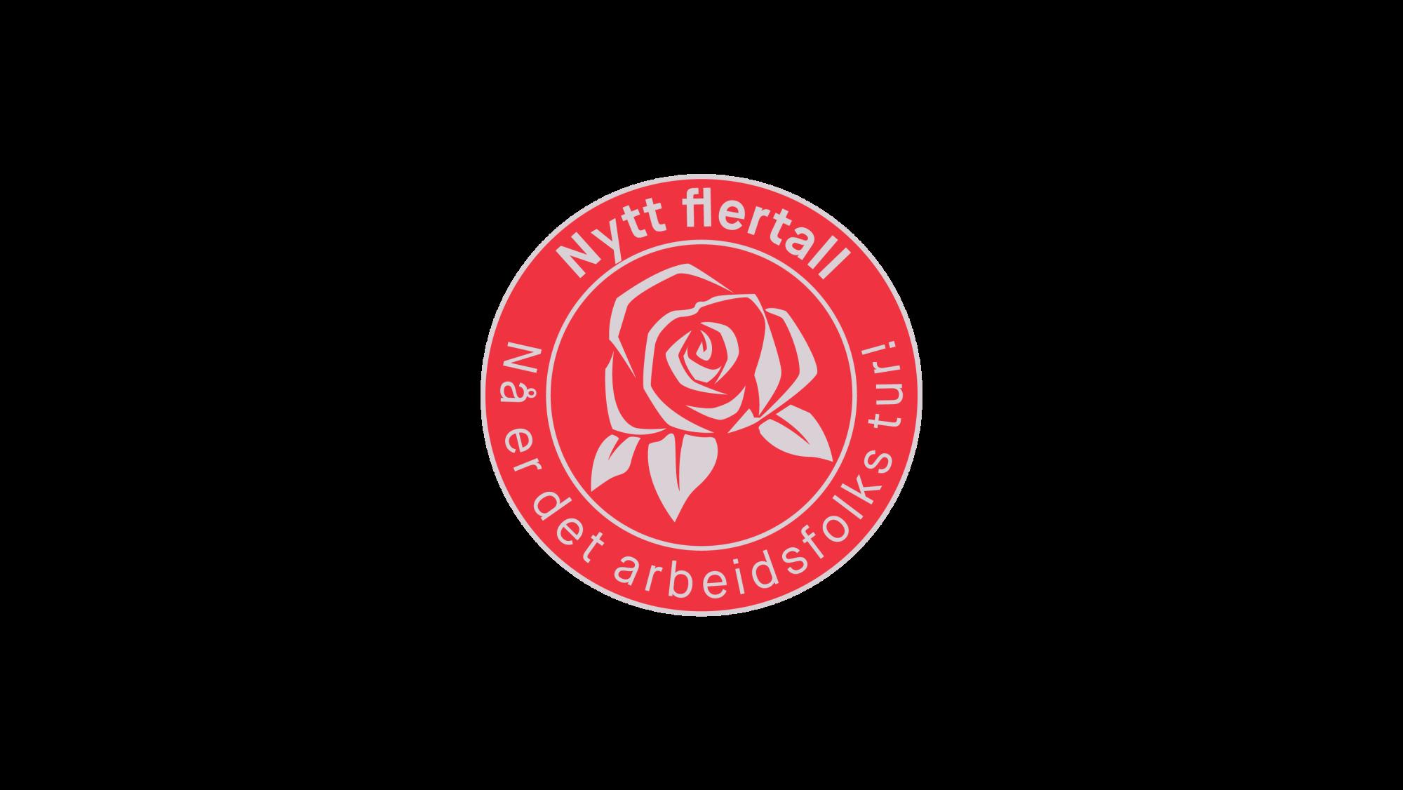 1 mai logo