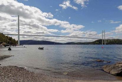 Ny bro over Håøya og Oslofjorden?