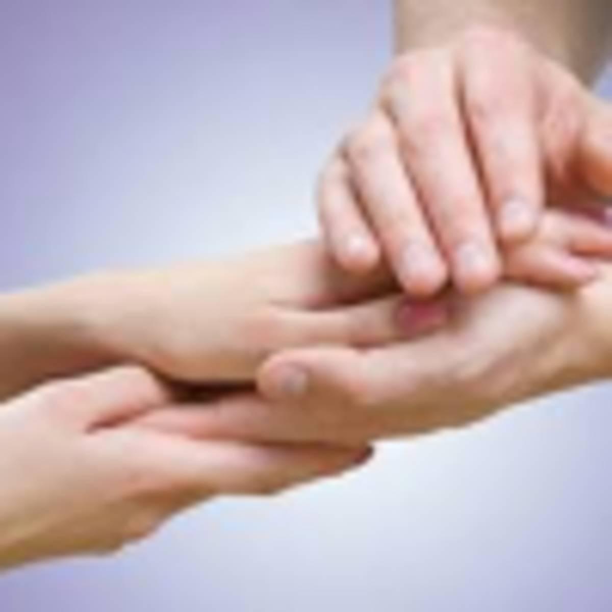 Toucher thérapeutique avec Hannes Jacob - Centre Prévention Santé Colombier