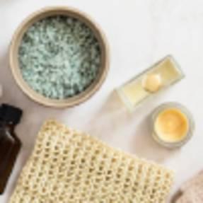 Déodorant et baume à lèvres - Ateliers EcoCrea