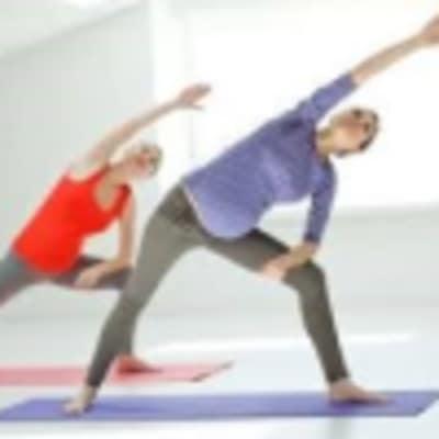 Yoga pré-natal - Centre Prévention Santé Colombier