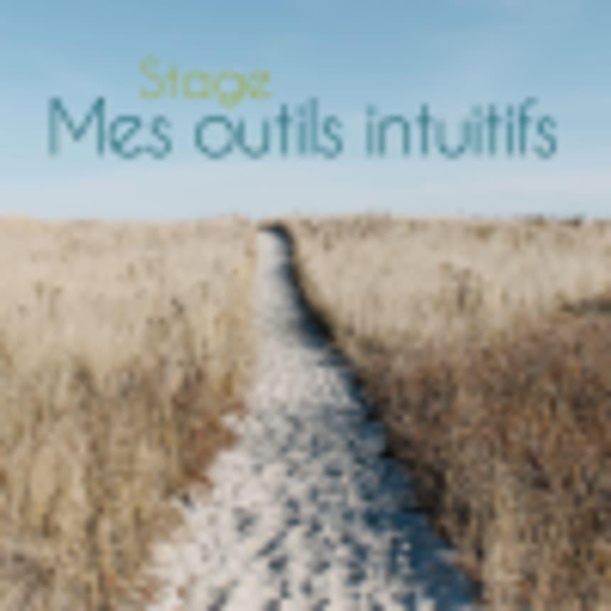 Stage Mes outils intuitifs - Lea Candaux Le Petit Espace
