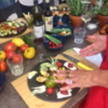 Atelier de Cuisine Intuitive - Nutrisphère