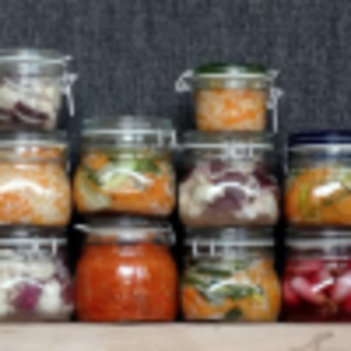 Atelier initiation aux Légumes Lacto-Fermentés - NutriCoach