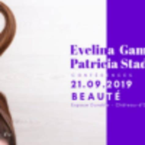 Conférences : La santé des cheveux et couleurs Gaïa - Evelina Gammeter et Patricia Stadelmann