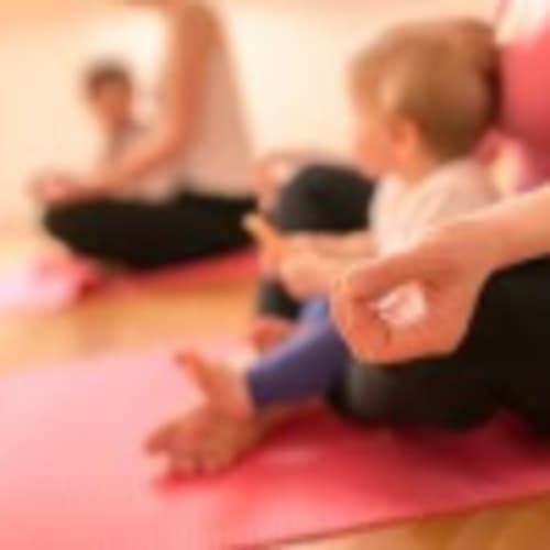 Yoga post-natal - Centre Prévention Santé Colombier
