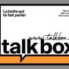 Talk Atelier - Comment se présenter efficacement ?