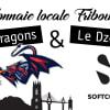 Cérémonie monnaie locale Dragon & Crypto-monnaie Dzocoin