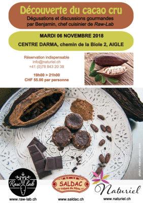 ArboLife-events-Raw-Lab-Atelier-decouverte-du-cacao-cru-aigle-061118