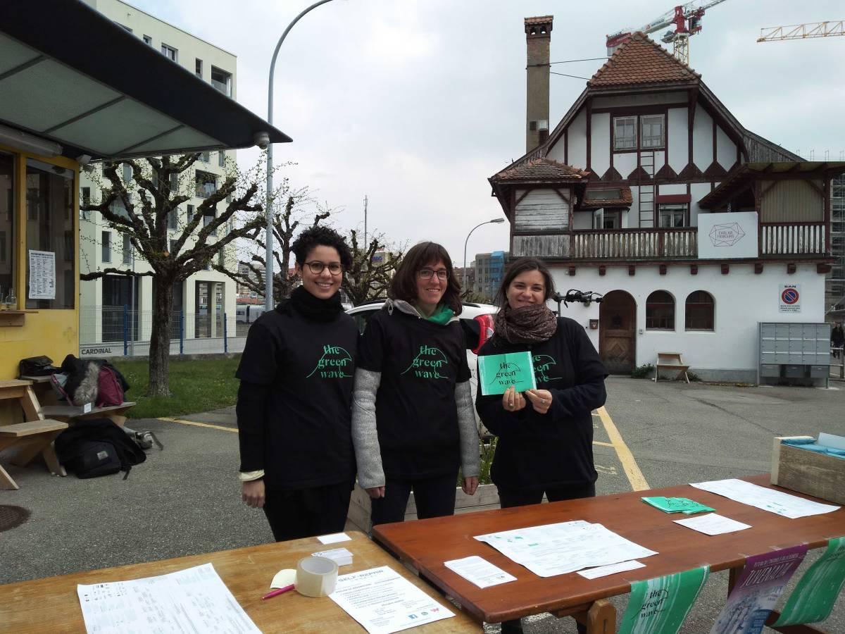 green wave festival fribourg 1