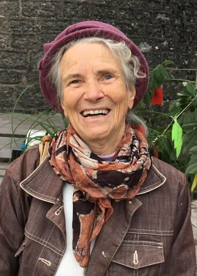 Portrait Janine Favre