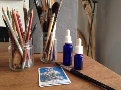ArboLife-events-latelier-de-zera-floratherapie-peinture-expressive
