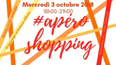Arlife-events-le-monde-de-sophie-boutique-seconde-main-chezard-apero-shopping-031018