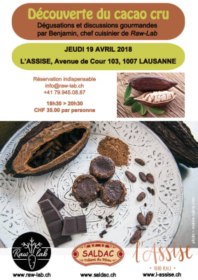 ArboLife-events-rawlab-soiree-decouverte-cacao-cru