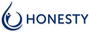 Logo Honesty