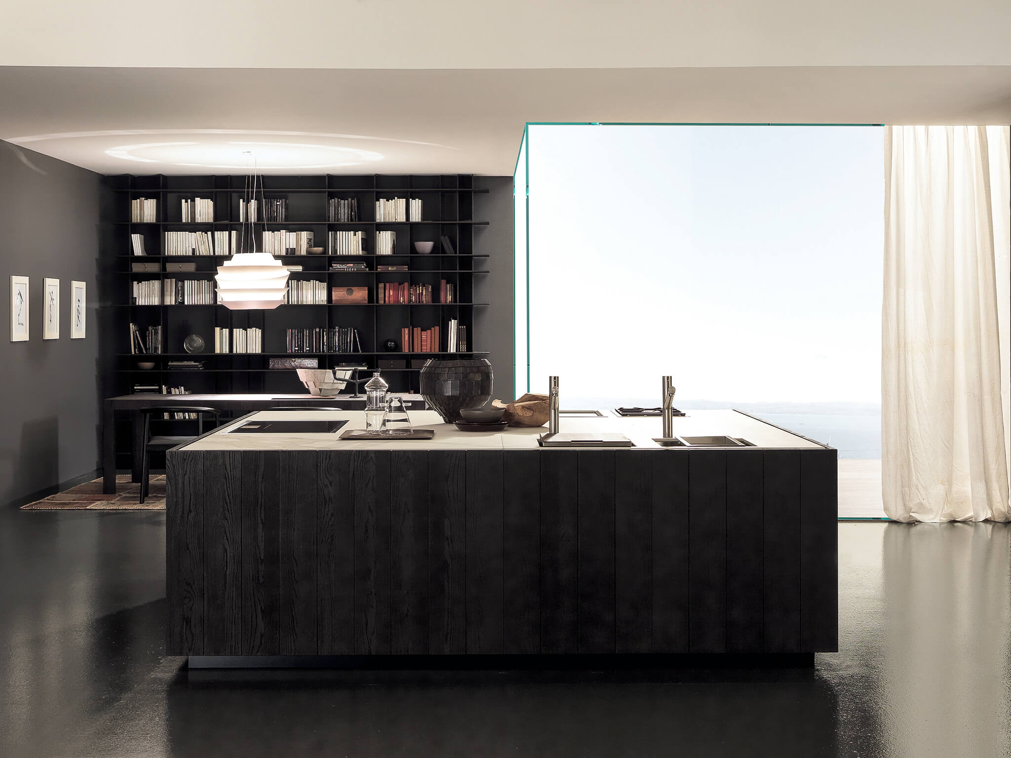 float kitchen cabinetry archisesto chicago