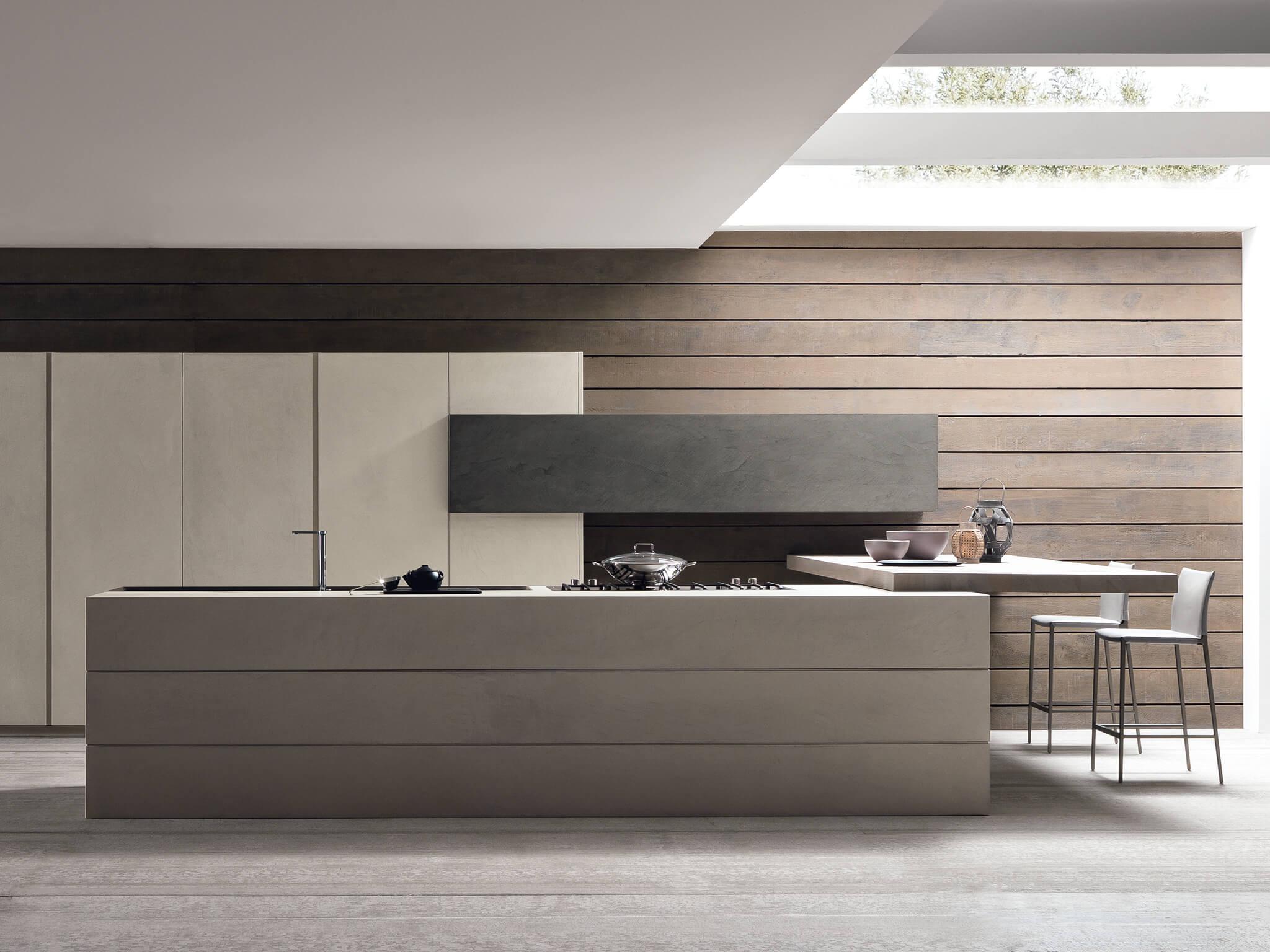 Twenty Resina kitchen cabinetry modulnova archisesto chicago