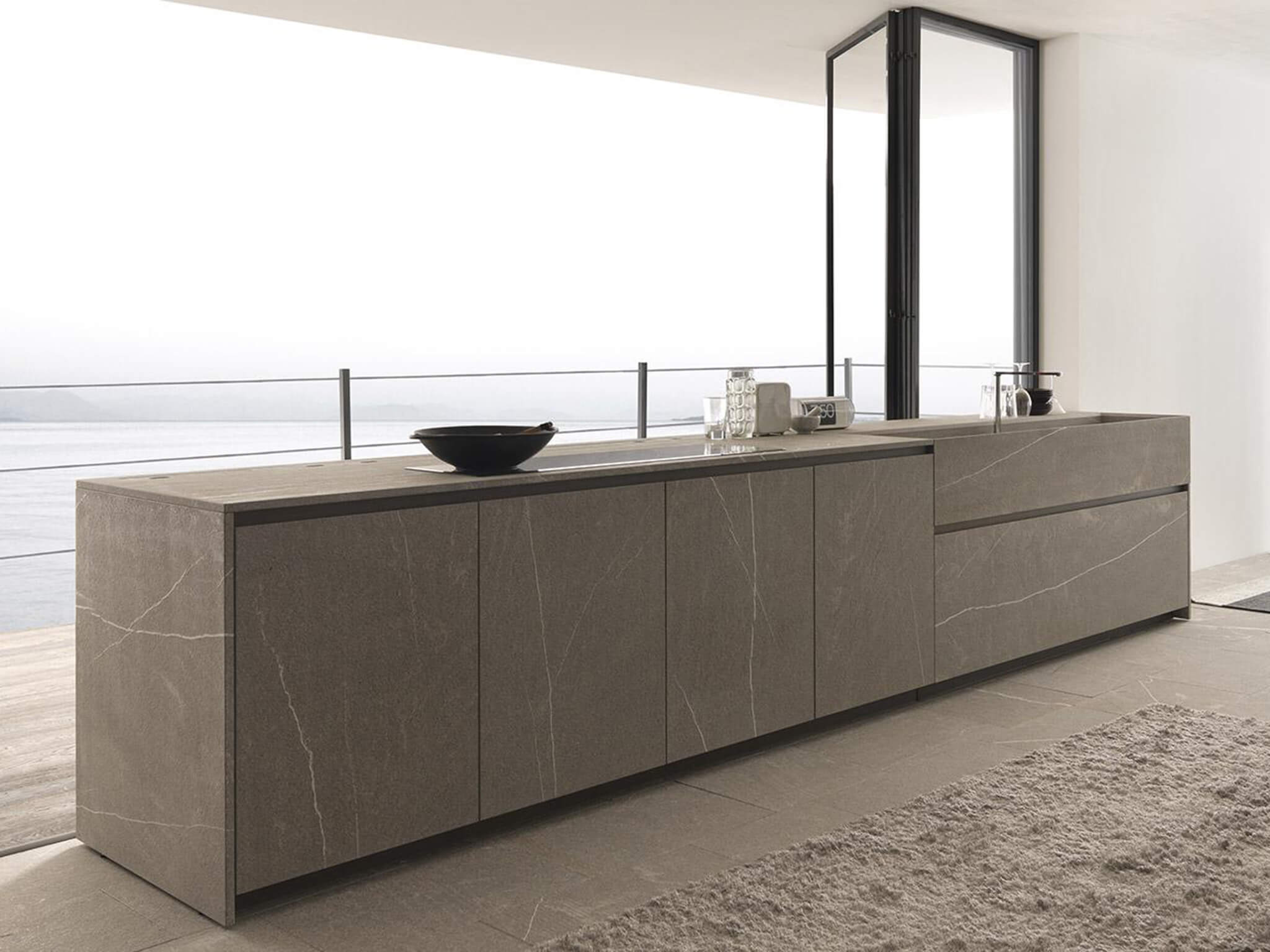 Twenty kitchen cabinetry modulnova archisesto chicago