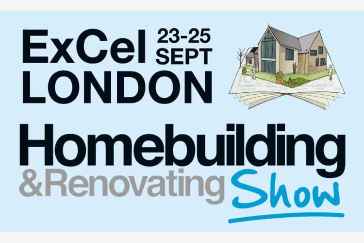 London Homebuilding & Renovating Show
